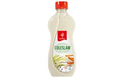 Saarioinen cole slaw-salaattikastike 345ml