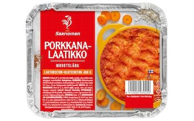 Saarioinen Porkkanalaatikko 400 g