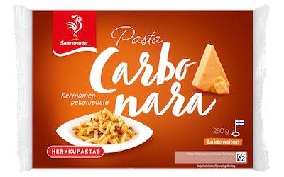 Saarioinen pasta carbonara 280g
