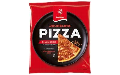 Saarioinen Jauhelihapizza 200 g