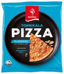 Saarioinen Tonnikalapizza 200 g