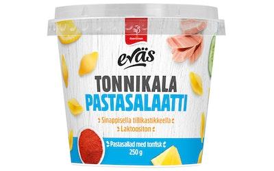 Eväs tonnikala-pastasalaatti 250g