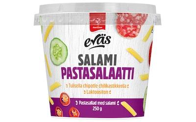 Eväs salami-pastasalaatti 250g