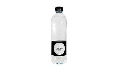 DROPP hiilihapollinen lähdevesi 0,5l