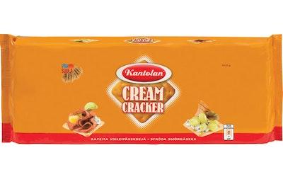 Kantolan Cream Cracker 800g voileipäkeksi