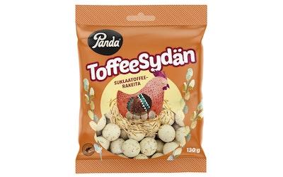 Panda toffeesydän suklaarae 130g