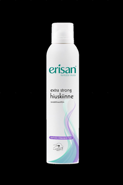 Erisan hiuskiinne 250 ml extra strong – K-Ruoka dad637d78c