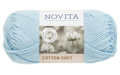Novita Cotton Soft 50g 103 pisara