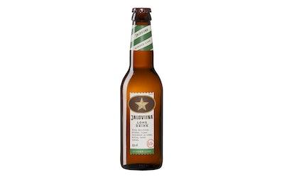 Jaloviina Ginger-Lime LD 5,5% 0,33l