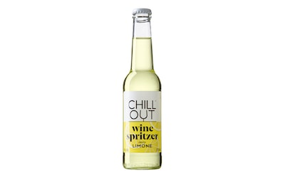 Chill Out Wine Spritzer Limone 5% 0,275l