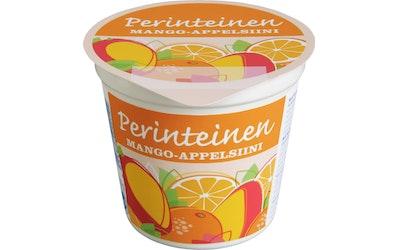Perinteinen mango-appelsiinijogurtti 150g