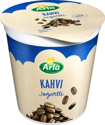 Arla Kahvijogurtti 200 g