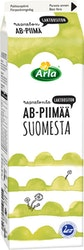 Arla rasvaton AB-piimä 1l laktoositon
