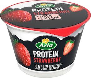 Arla Protein rahka 200g mans-sitrmelissa
