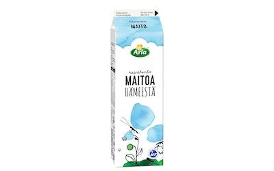 Arla 1 L rasvaton maito Häme