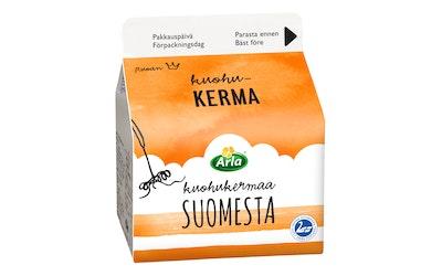 Arla ESL 2 dl kuohukerma Suomi