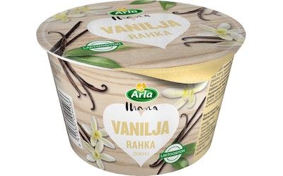 Arla Ihana rahka 200g vanilja laktoositon
