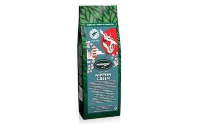 Nordqvist Nippon Green 100g vihreä maustettu irtotee