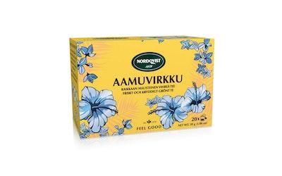 Nordqvist Aamuvirkku 20ps