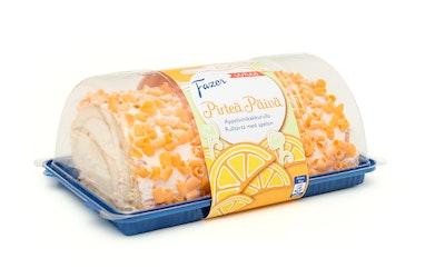 Fazer Pirteä Päivä appelsiinikakkurulla 10 h