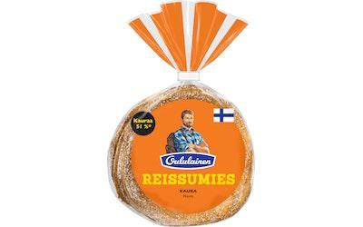 Oululainen Reissumies Kaura 4 kpl/275g