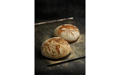 Fazer Leipurit Paesano-leipä 360g