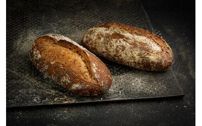 Fazer Leipurit Rustico-leipä 400g