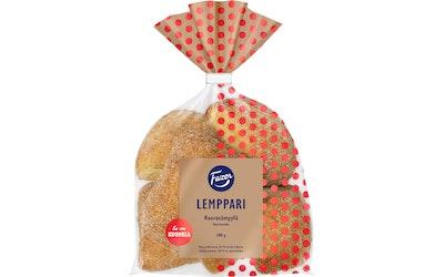 Fazer Lemppari kaurasämpylä 6kpl/300g