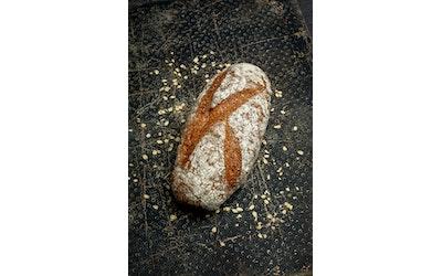 Fazer Leipurit Leipurimestarin 4 kauran leipä 420g