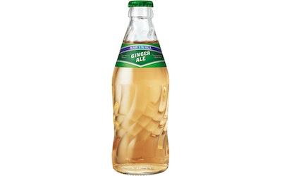 Hartwall Mixer Ginger Ale 0,3L