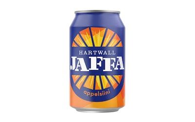 Hartwall Jaffa Appelsiini 0,33L