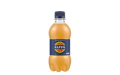 Hartwall Jaffa appelsiini 0,33l kmp