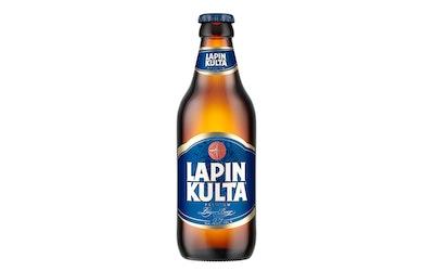 Lapin Kulta I olut 0,33l 2,7%