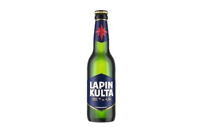 Lapin Kulta 4,5% 0,33l long neck
