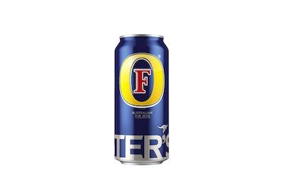 Foster's olut 4,5% 0,44l tlk SI