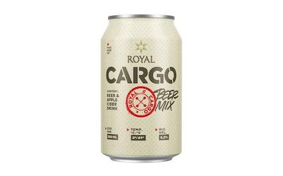 Royal Cargo 4,2% 0,33l tlk