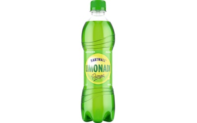 Hartwall Limonadi Päärynä 0,5L
