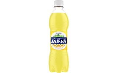Hartwall Jaffa ananas sokeriton 0,5l