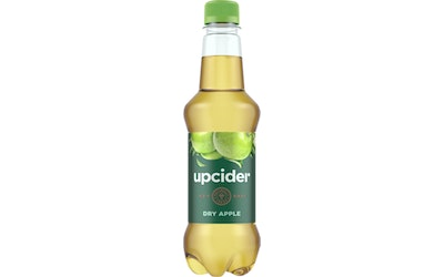 Upcider Dry Apple 4,7% 0,43l