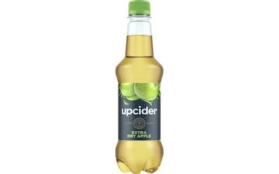 Upcider Extra Dry omena 4,5% 0,43l