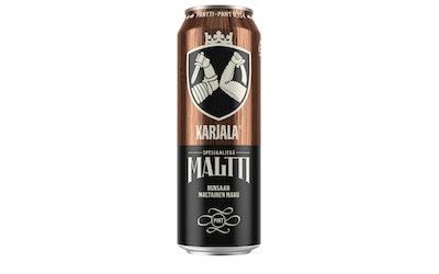 Karjala Maltti olut 4,5% 0,568l tlk