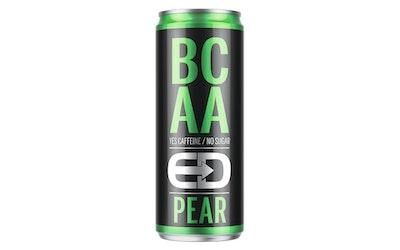 Ed BCAA päärynä 0,33l