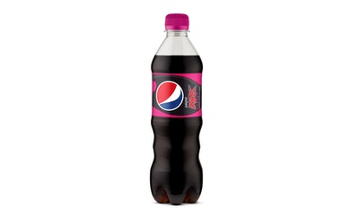 Pepsi Max Cherry 0,5l