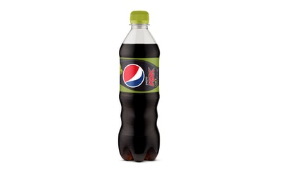 Pepsi Max Lime 0,5l