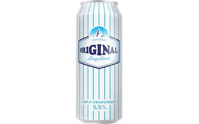 Original Light Long Drink 5,5% 0,5l