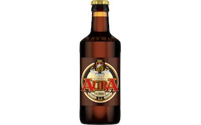 Aura Tumma lager 5,2% 0,35 klp