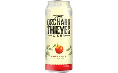 Orchard Thieves Cider 4,5% 0,5l