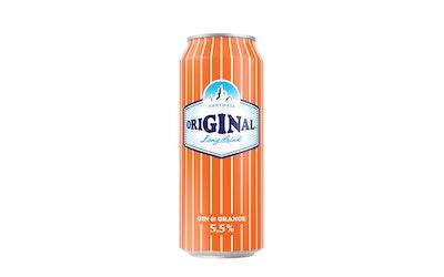 Original Orange Long Drink 5,5% 0,5l