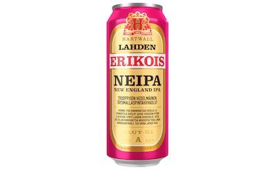Lahden Erikois NEIPA 5,5% 0,5l