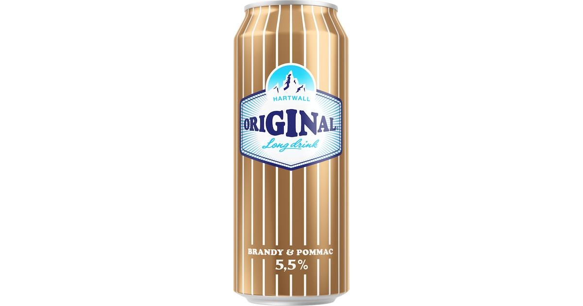 Long Drink Hinta